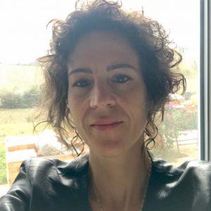 Dott.ssa Lilia Utizi
