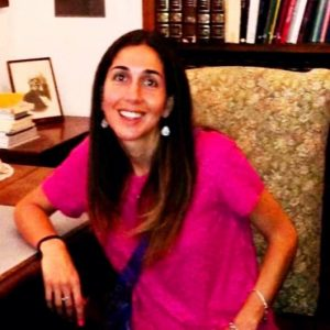 Dott.ssa Giovanna Zappaterra